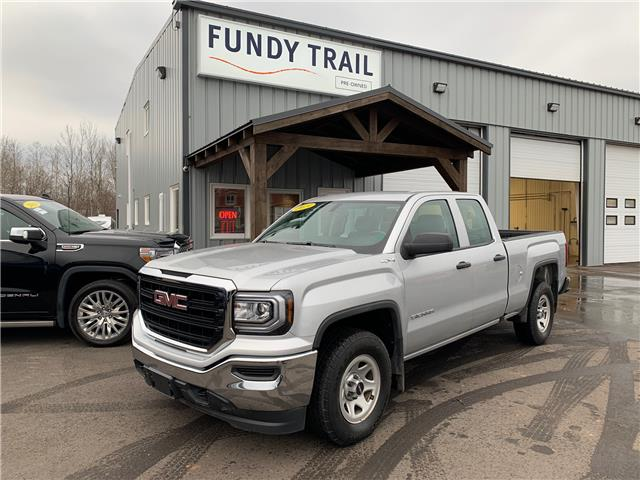 2019 GMC Sierra 1500 Limited Base (Stk: 1879A) in Sussex - Image 1 of 11