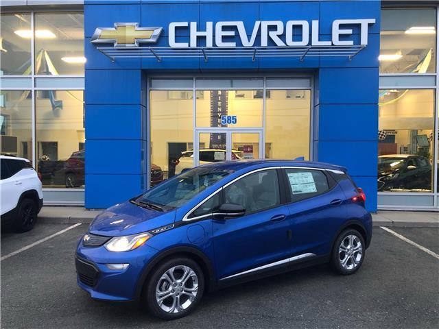 2020 Chevrolet Bolt EV LT (Stk: 20356) in Ste-Marie - Image 1 of 7