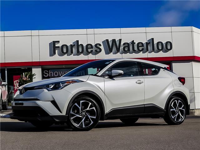 2019 Toyota C-HR Base (Stk: 11969) in Waterloo - Image 1 of 24