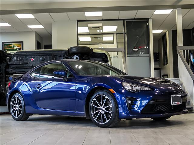 2018 Toyota 86 GT (Stk: 11996) in Waterloo - Image 1 of 21