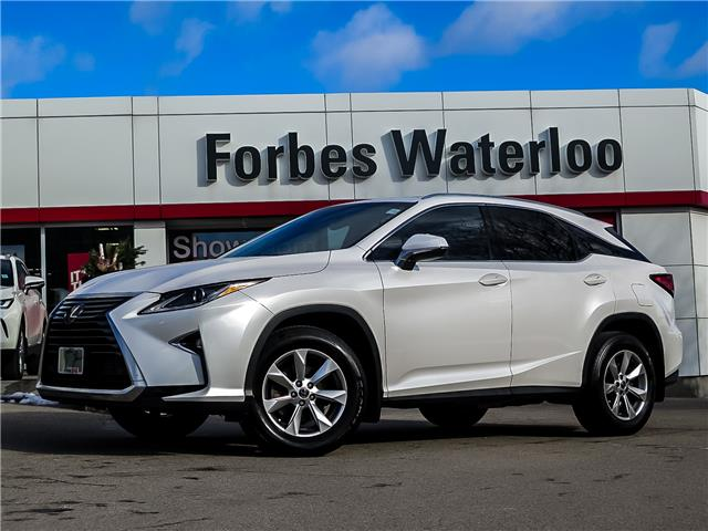 2019 Lexus RX 350 Base (Stk: 115) in Waterloo - Image 1 of 20