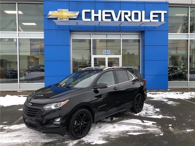 2020 Chevrolet Equinox LT (Stk: 20190) in Ste-Marie - Image 1 of 7