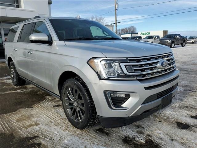 2019 Ford Expedition Max Limited 1FMJK2AT8KEA39312 20U147 in Wilkie