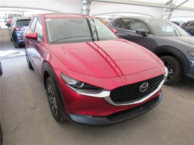 2021 Mazda CX-30 GT (Stk: M3128) in Calgary - Image 1 of 1