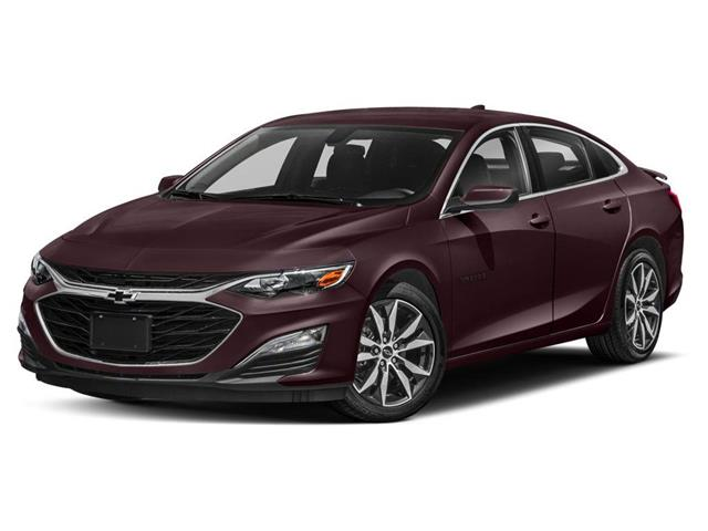 2021 Chevrolet Malibu RS (Stk: 21-446) in Listowel - Image 1 of 9