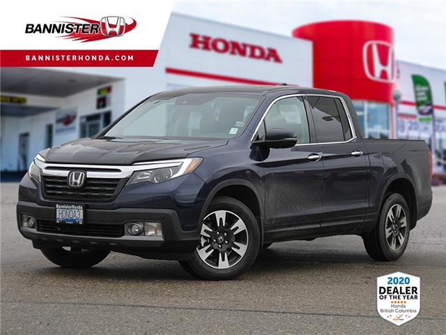 2020 Honda Ridgeline Touring (Stk: 20-240) in Vernon - Image 1 of 12