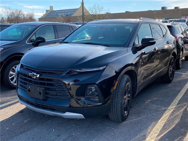2021 Chevrolet Blazer LT (Stk: T1B004) in Mississauga - Image 1 of 5