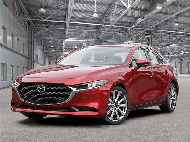 2021 Mazda Mazda3 GT w/Turbo (Stk: 21445) in Toronto - Image 1 of 23