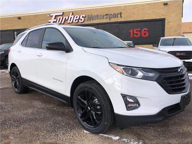 2021 Chevrolet Equinox LT (Stk: 215103) in Waterloo - Image 1 of 19