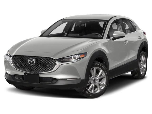 2021 Mazda CX-30 GS (Stk: 210290) in Whitby - Image 1 of 9