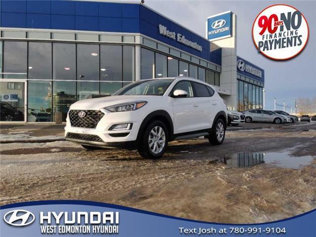 2020 Hyundai Tucson Preferred (Stk: E5306) in Edmonton - Image 1 of 20