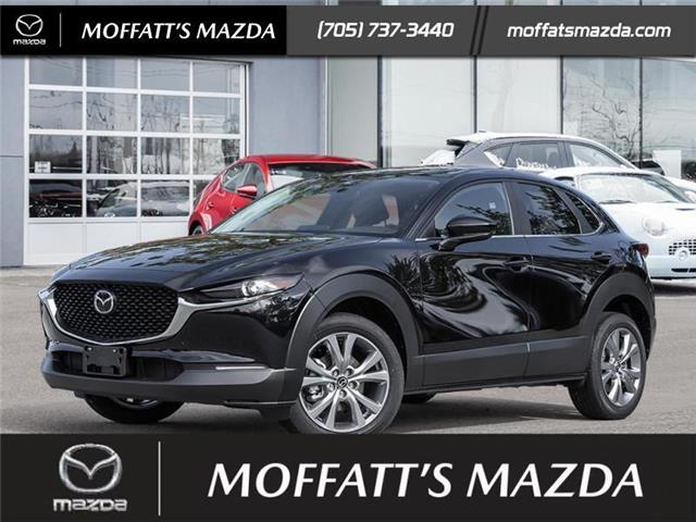2021 Mazda CX-30 GS (Stk: P8710) in Barrie - Image 1 of 23