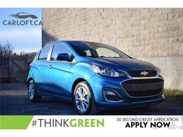2020 Chevrolet Spark 1LT CVT (Stk: B6631) in Kingston - Image 1 of 19