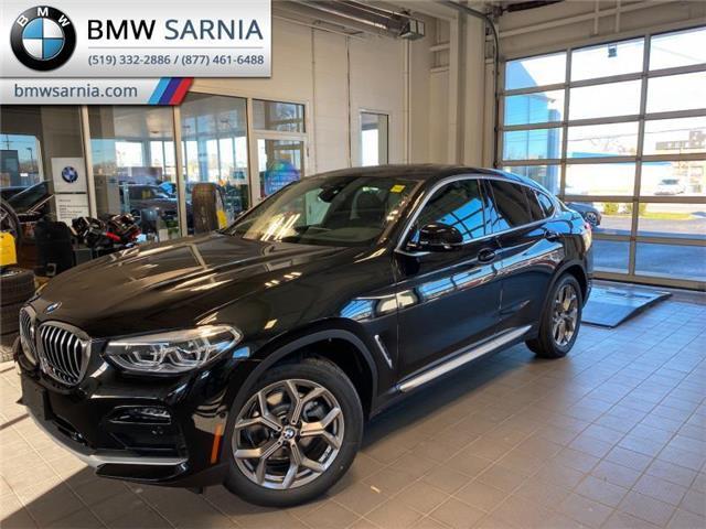 2021 BMW X4 xDrive30i (Stk: BF2123) in Sarnia - Image 1 of 10