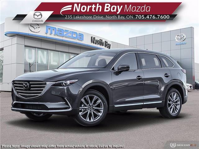 2021 Mazda CX-9  (Stk: 2177) in North Bay - Image 1 of 23