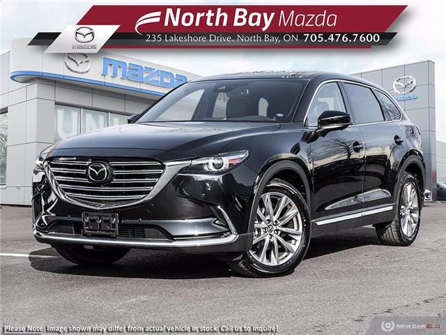 2021 Mazda CX-9  (Stk: 2166) in North Bay - Image 1 of 23