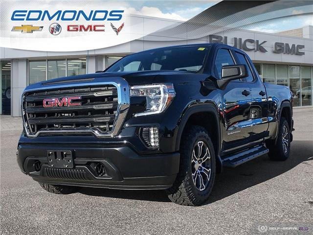 2021 GMC Sierra 1500 Base (Stk: 1116) in Huntsville - Image 1 of 27