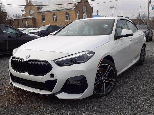 2021 BMW 228i xDrive Gran Coupe (Stk: 14125) in Gloucester - Image 1 of 21