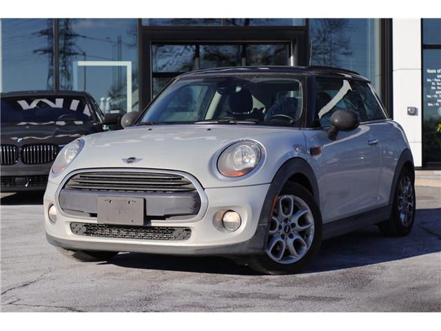 2017 MINI 3 Door Cooper (Stk: 4038A) in Ottawa - Image 1 of 26