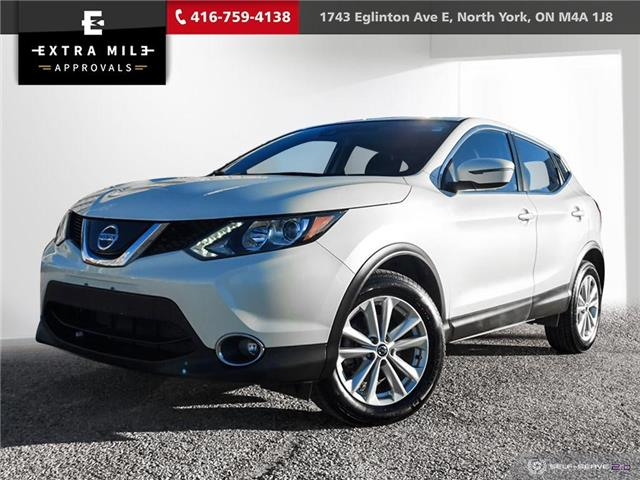 2019 Nissan Qashqai SV (Stk: SP0541) in North York - Image 1 of 25