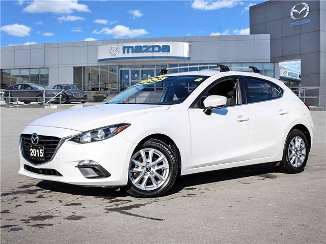 2015 Mazda Mazda3 Sport GS (Stk: HN2812A) in Hamilton - Image 1 of 23
