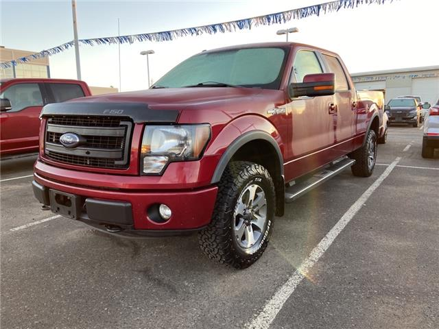 2014 Ford F-150  (Stk: M059A) in Thunder Bay - Image 1 of 20