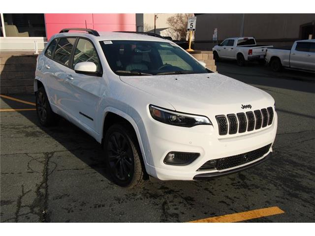 2021 Jeep Cherokee Limited (Stk: PW1620) in St. Johns - Image 1 of 21