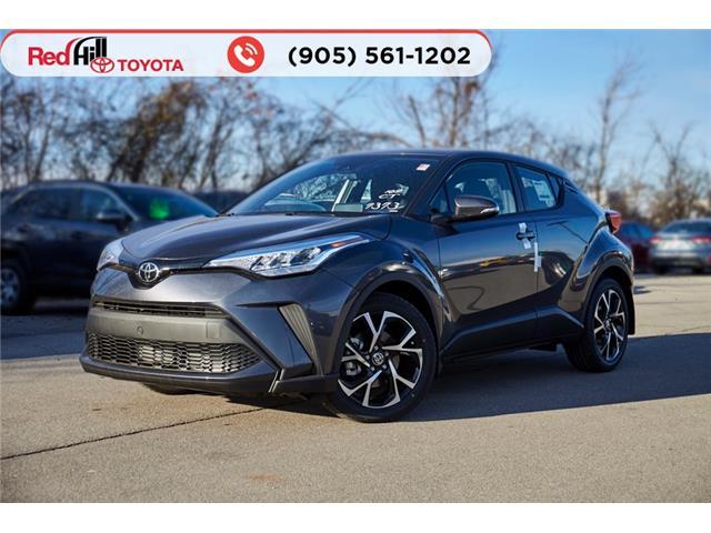 2021 Toyota C-HR XLE Premium (Stk: 21142) in Hamilton - Image 1 of 17