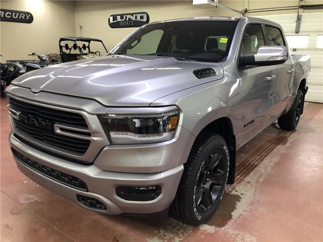 2021 RAM 1500 Rebel (Stk: T21-15) in Nipawin - Image 1 of 21