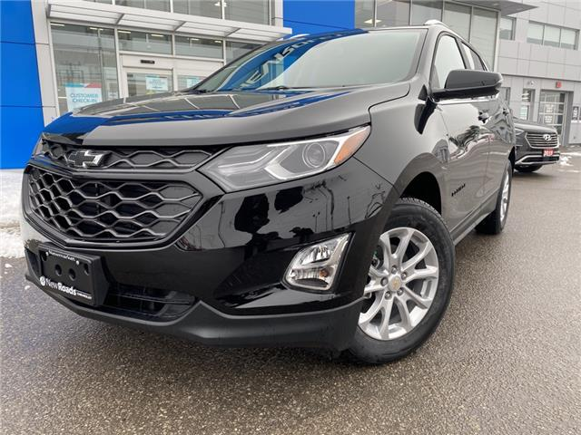 2021 Chevrolet Equinox LT (Stk: 6129277) in Newmarket - Image 1 of 24