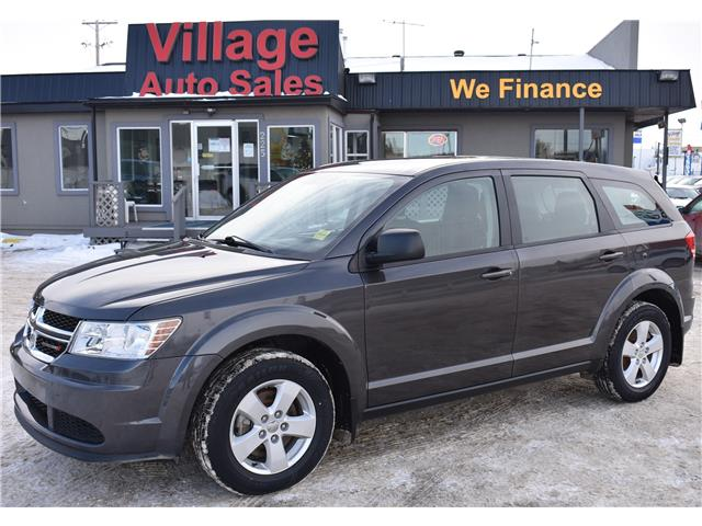 2016 Dodge Journey CVP/SE Plus (Stk: PS38133) in Saskatoon - Image 1 of 17