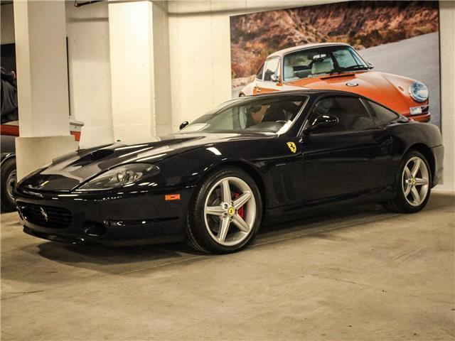 2003 Ferrari 575M Maranello (Stk: F136) in Ancaster - Image 1 of 20