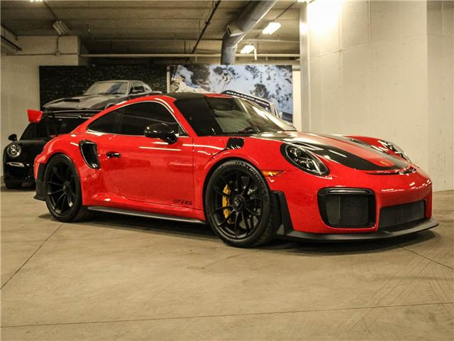 2019 Porsche 911 GT2 RS (Stk: F137) in Ancaster - Image 1 of 23