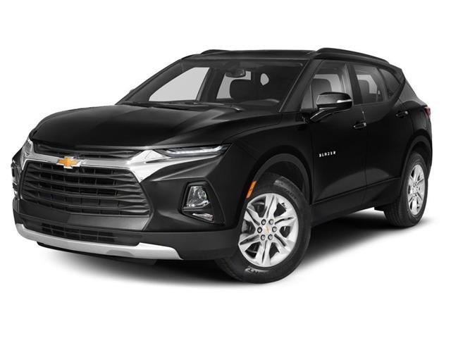 2021 Chevrolet Blazer LT (Stk: 21-159) in Shawinigan - Image 1 of 9