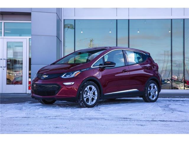 2020 Chevrolet Bolt EV LT (Stk: L0753) in Trois-Rivières - Image 1 of 29