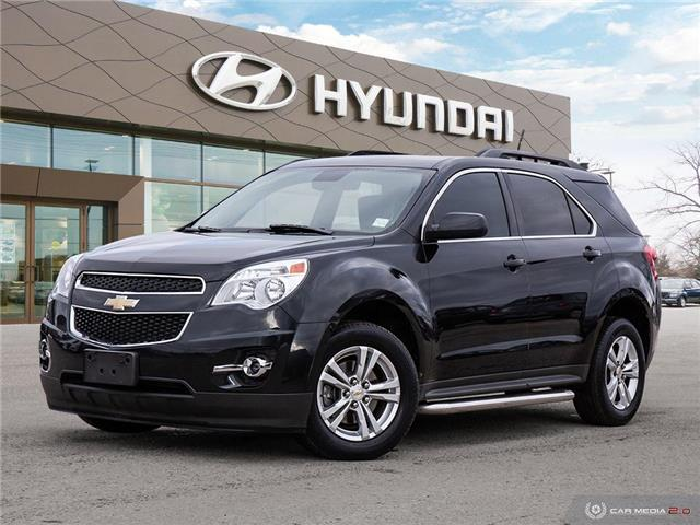 2012 Chevrolet Equinox 1LT (Stk: 98053) in London - Image 1 of 26