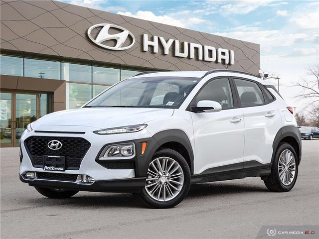 2020 Hyundai Kona 2.0L Preferred (Stk: 97900) in London - Image 1 of 26
