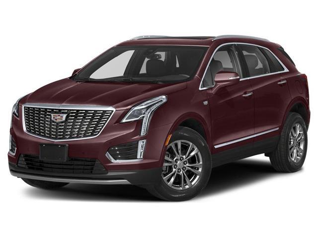 2021 Cadillac XT5 Premium Luxury (Stk: 215026) in London - Image 1 of 9