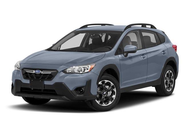 2021 Subaru Crosstrek Convenience (Stk: N19223) in Scarborough - Image 1 of 9