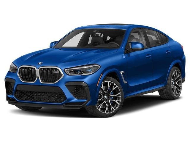 2021 BMW X6 M Competition (Stk: T923340) in Oakville - Image 1 of 9