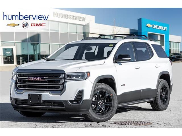 2021 GMC Acadia AT4 (Stk: A1R004) in Toronto - Image 1 of 22