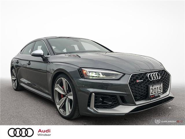 2019 Audi RS 5 2.9 (Stk: 20577) in Windsor - Image 1 of 30