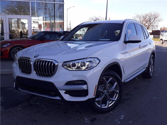 2021 BMW X3 xDrive30i (Stk: 14046) in Gloucester - Image 1 of 23