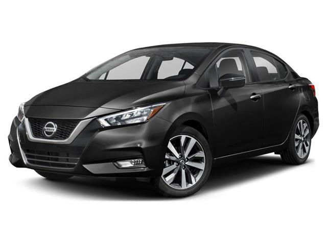 2021 Nissan Versa SR (Stk: N21136) in Hamilton - Image 1 of 9