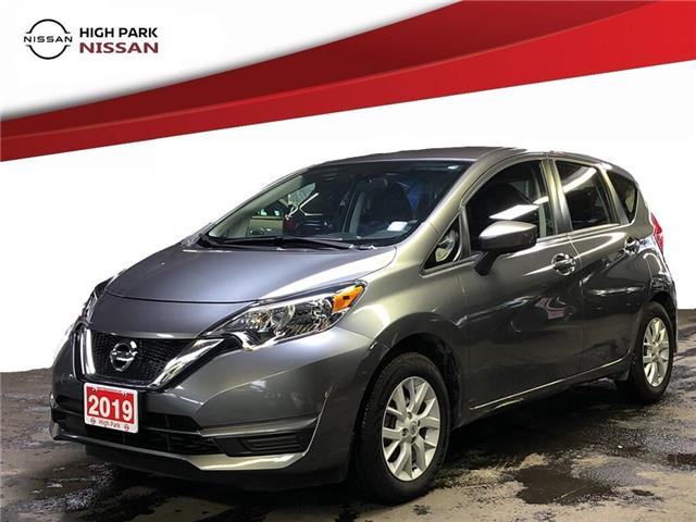 2019 Nissan Versa Note SV (Stk: HP171B) in Toronto - Image 1 of 19
