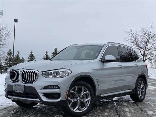 2020 BMW X3 xDrive30i (Stk: P1743) in Barrie - Image 1 of 19