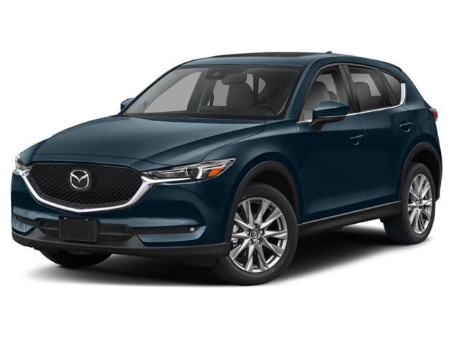 2021 Mazda CX-5 GT (Stk: H2299) in Calgary - Image 1 of 9