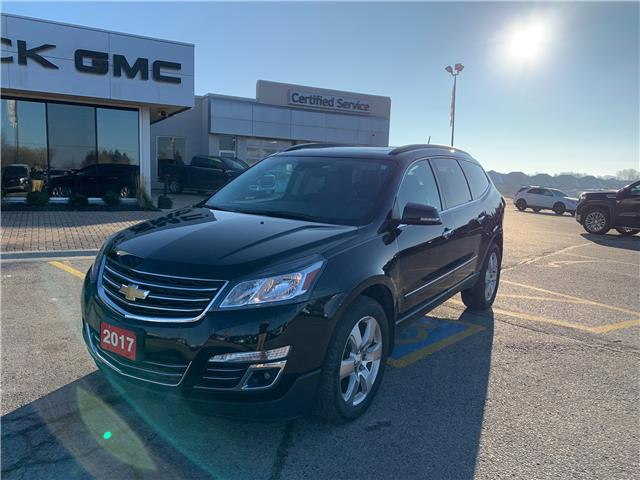 2017 Chevrolet Traverse Premier (Stk: 149614) in Strathroy - Image 1 of 12
