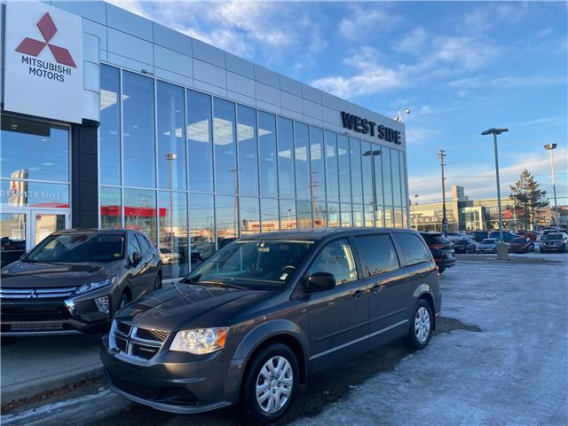 2016 Dodge Grand Caravan SE/SXT (Stk: BM3985) in Edmonton - Image 1 of 20