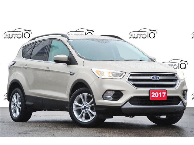2017 Ford Escape SE (Stk: 154450) in Kitchener - Image 1 of 20